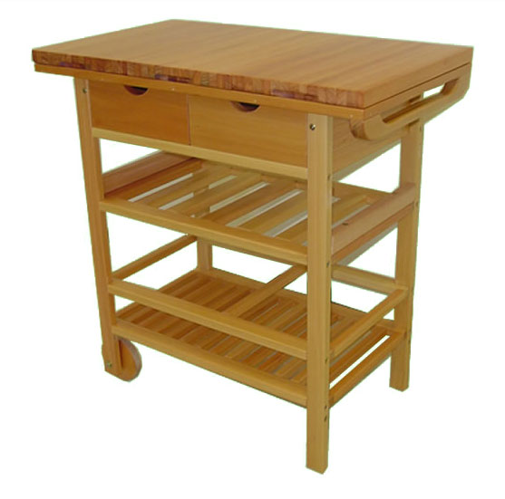 Eucalyptus Wood Butcher Block