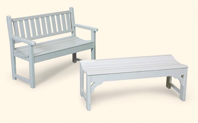 Classic Garden Bench 399 00 Park Patio Furniture