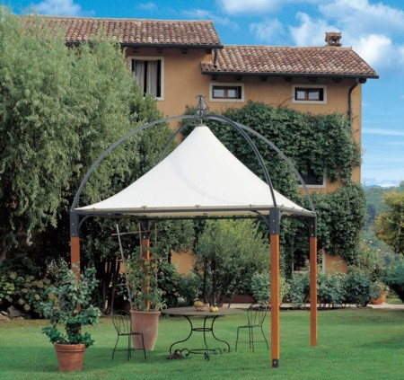 Gazebo Giatto